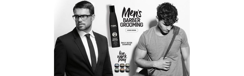 NAK Grooming