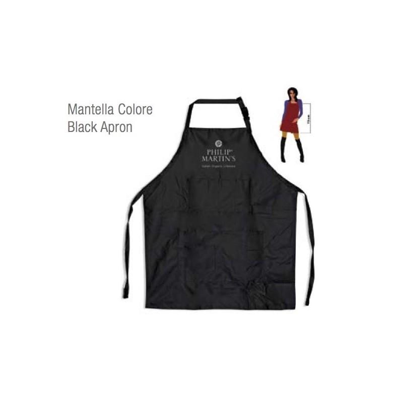 Philip Martin's Technical Apron (Black)