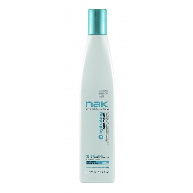 Nak Hydrating Conditioner