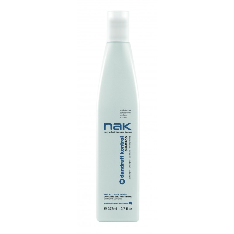 Nak Dandruff Kontrol Shampoo
