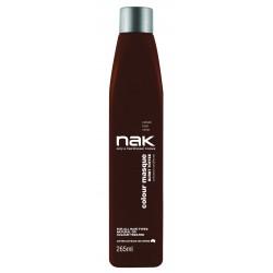 NAK Colour Masque Burnt Toffee 265ml