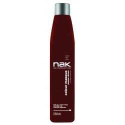 NAK Colour Masque Orange Copper 265ml