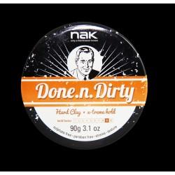 Done n Dirty 90g