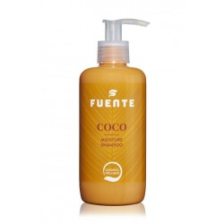 Coco Moisture Shampoo