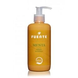 Menta Herbal Shampoo