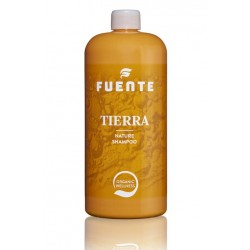 Tierra Nature Shampoo