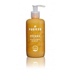 Tierra Silver Shampoo