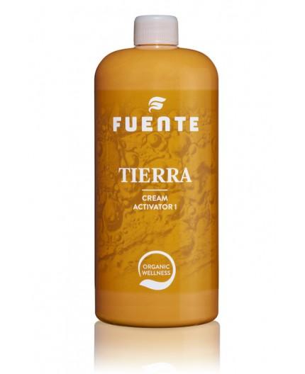 Fuente Tierra Cream Activator